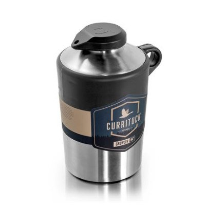 custom stainless steel growler from china oem manufacturer factory