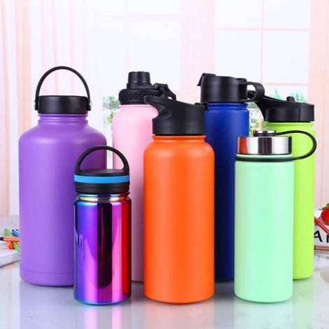 hydro stainless steel bottle from china oem manufacturer factory