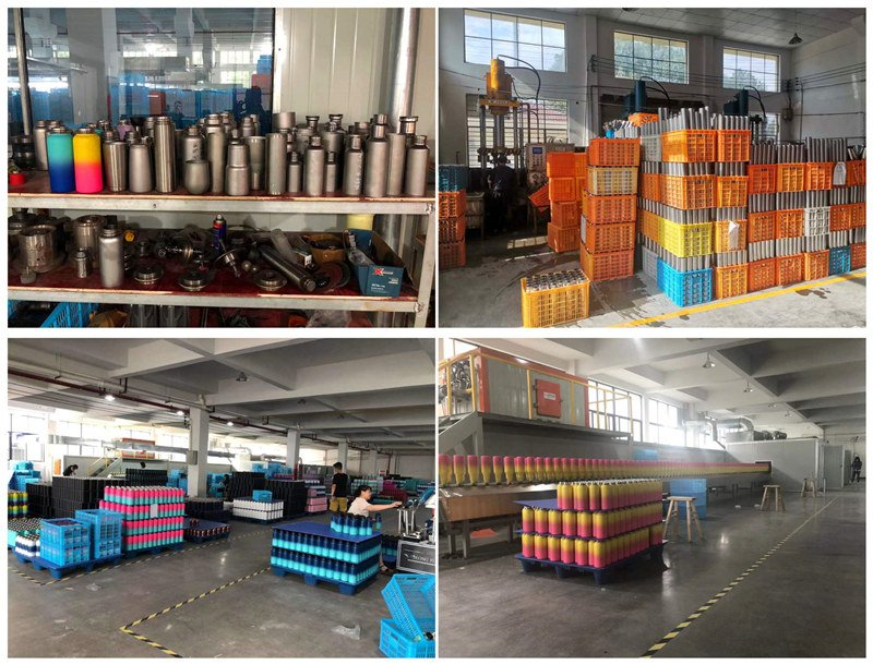about us - ECOWAY HOUSEWARE LIMITED-China Stainless Steel Bottle OEM Manufacturer